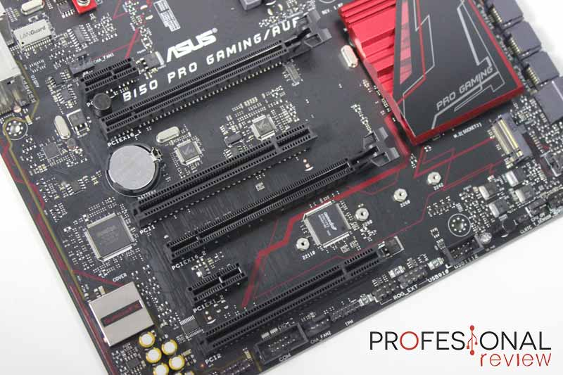 asus b150 pro gaming manual
