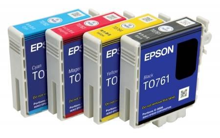 Cartuchos de chorro de tinta EPSON