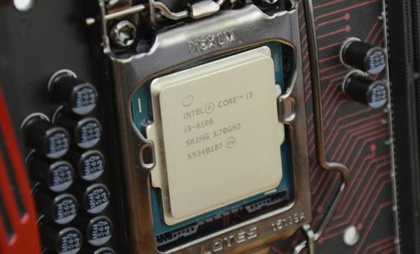Photo of Review: Core i5 6500 y Core i3 6100 vs Core i7 6700K y Core i5 6600K