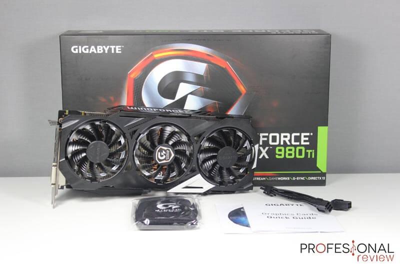Gigabyte GTX 980 Ti Xtreme Gaming