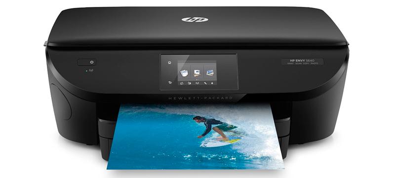 las mejores impresoras del momento para tu pc