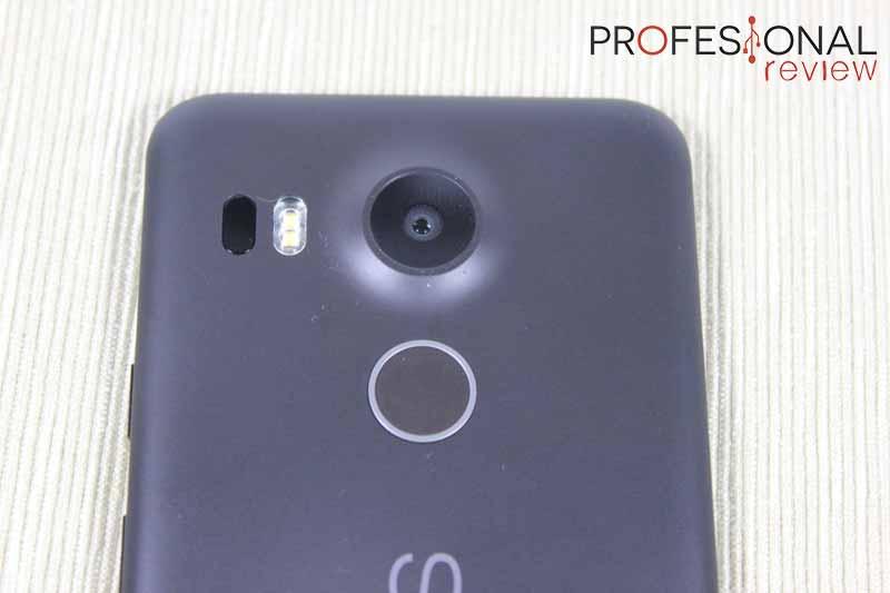 Nexus 5X análisis
