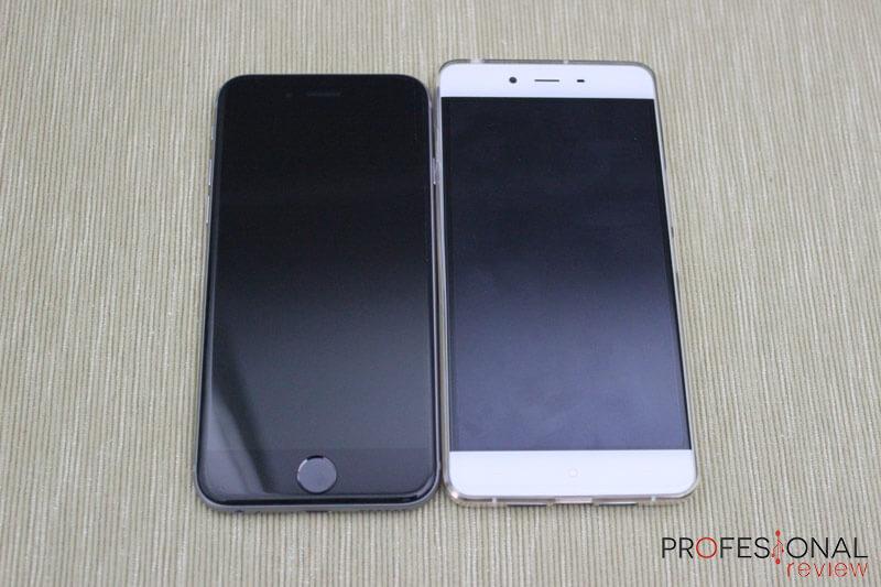 OnePlus X vs Iphone 6S