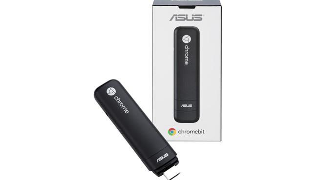 ASUS Chromebit CS10
