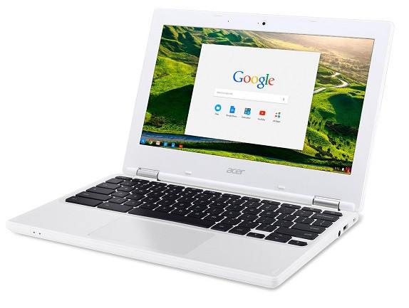 Acer Chromebook 11 a