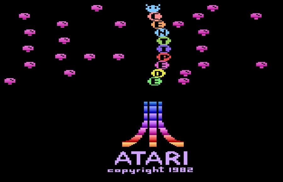 Atari Bóveda