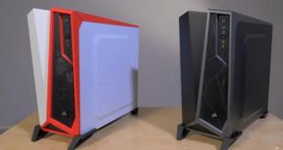 Corsair Carbide SPEC-ALPHA a