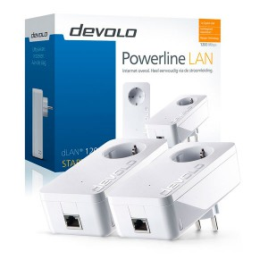 Devolo-dLAN-1200+