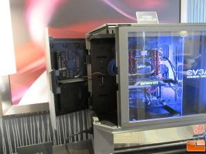 EVGA Gaming Case c
