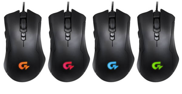 Gigabyte Xtreme Gaming XM300 4