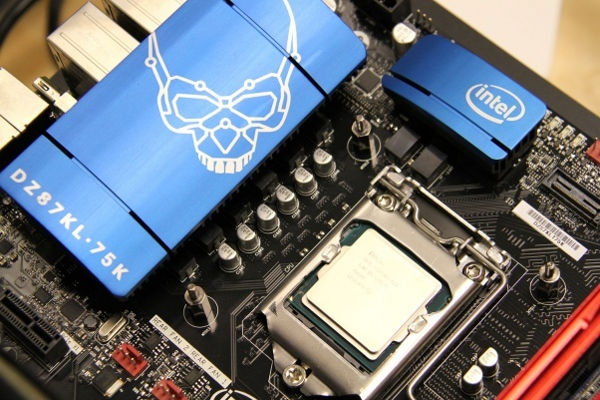 LOS MEJORES PROCESADORES INTEL HASWELL E