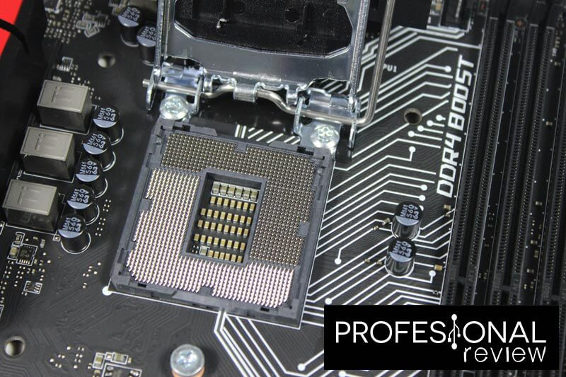 Photo of MSI Z170A Gaming PRO Review