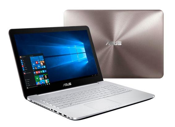 Photo of Asus N552 el nuevo laptop con GTX950M