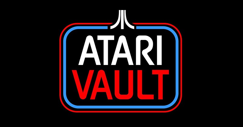 Atari en Steam