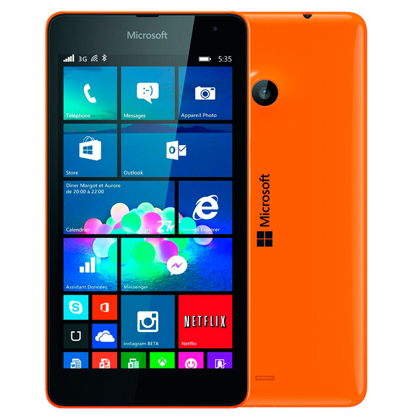 Photo of Mejores smartphone con Windows Phone