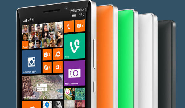 lumia 750 smartphones lumia
