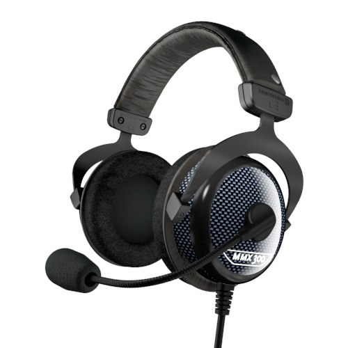 Auriculares Gamer para PC