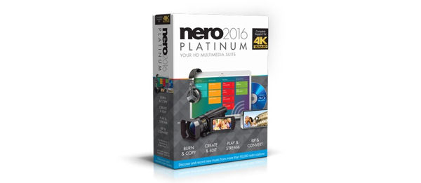 Photo of Nero 2016 Platinum Review (Análisis completo)
