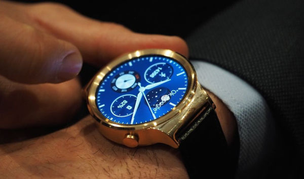 Photo of Android Wear se actualiza con muchas mejoras