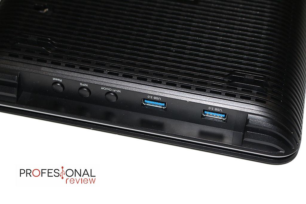 TP-Link Archer C2600 Review