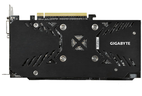 Gigabyte Radeon R9 380X WindForce 2X 3