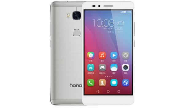 Huawei Honor 5X a la venta en europa con mejor procesador