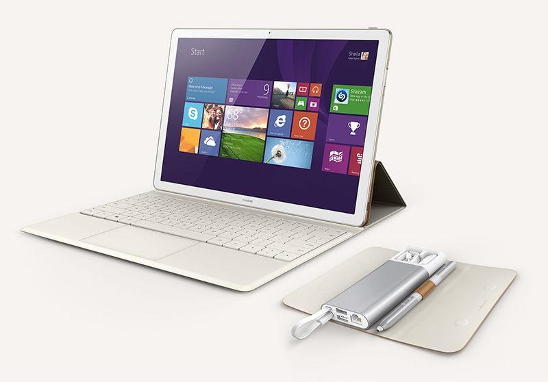 Huawei-MateBook-2 anunciado