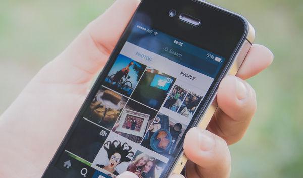 Instagram ya permite el cambio de cuenta en su aplicación