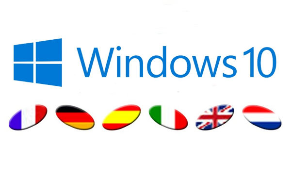 Instalar idiomas adicionales en windows 10 cabecera