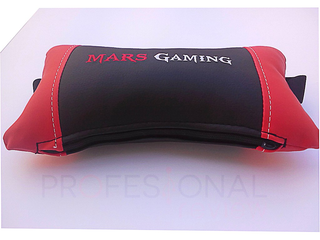 Mars Gaming MGC2 review