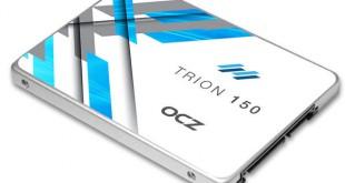 OCZ Trion 150 Series