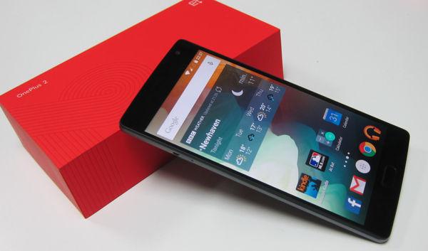 OnePlus 2 ve rebajado su precio de forma permanente