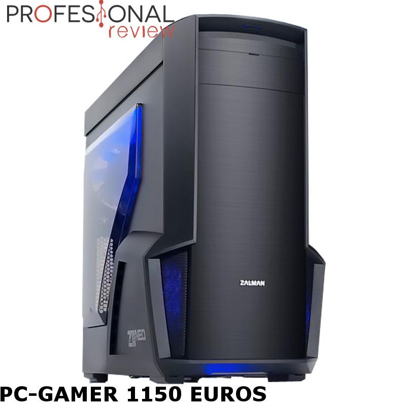 PC GAMER 2016
