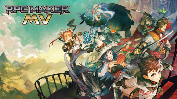 Analisis RPG Maker MV