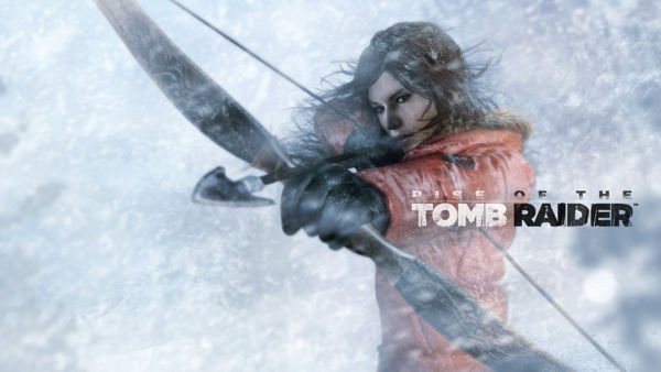 Radeon Software Crimson Edition 16.1.1 Beta tomb raider
