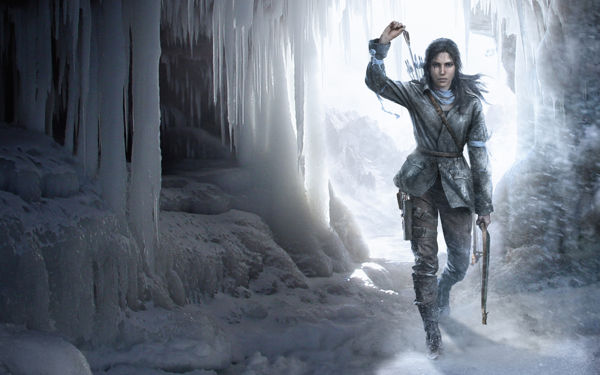 Rise of the Tomb Raider tendrá DX12