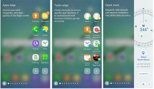 Samsung Galaxy S6 y Galaxy S6 Edge reciben Android Marshmallow 2