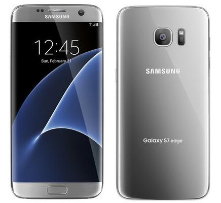 Samsung Galaxy S7 Edge filtrado en tres colores 4