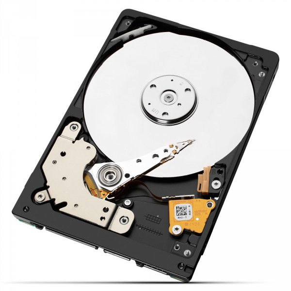 Seagate ST2000LM