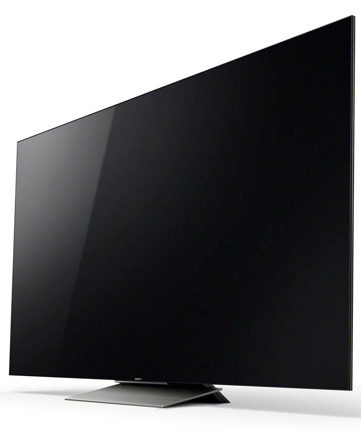 TV Sony Bravia 4K