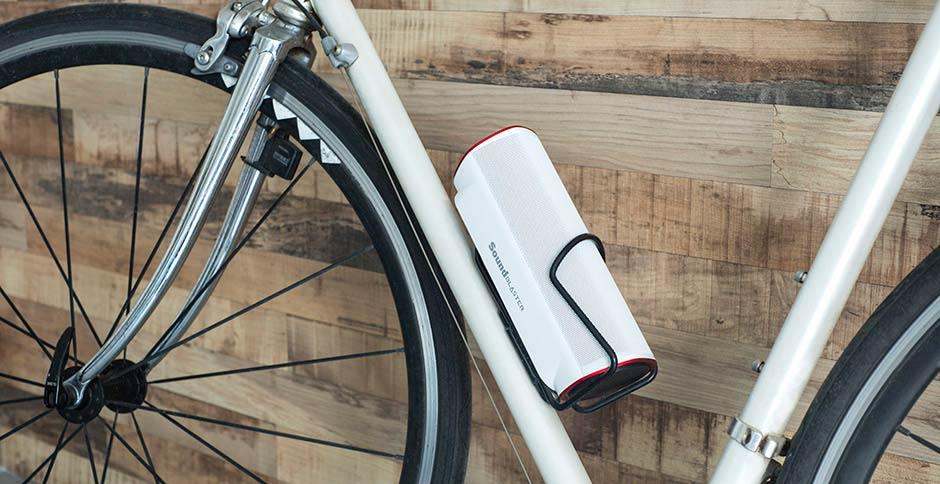 Sound Blaster FRee Bicicleta