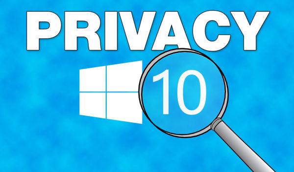 Windows 10 envía gran cantidad de datos a Microsoft
