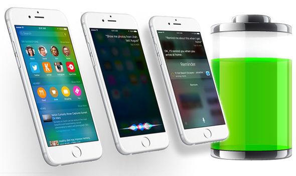 Aumentar la vida de la batería de tu iPhone