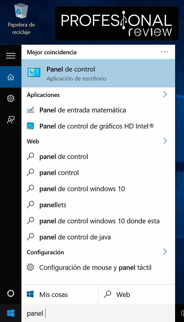 DNS en Windows 10