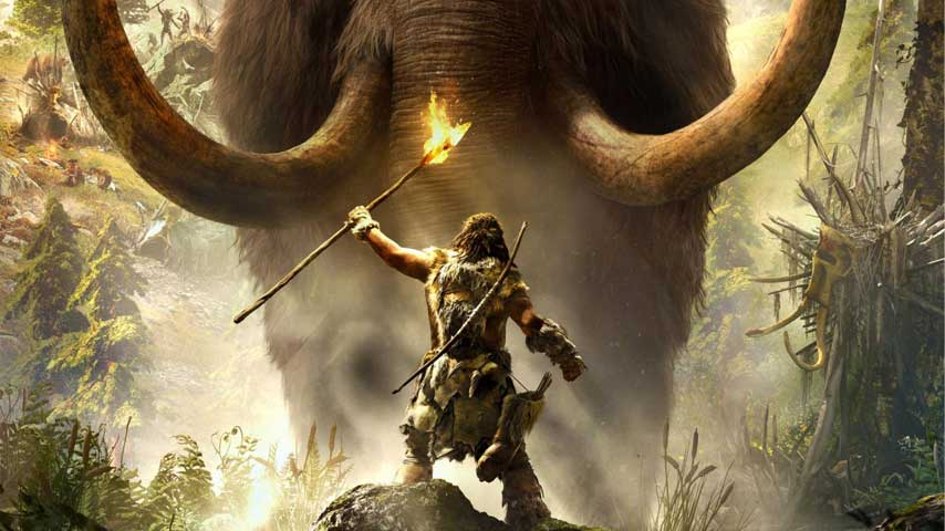 far cry primal especificaciones