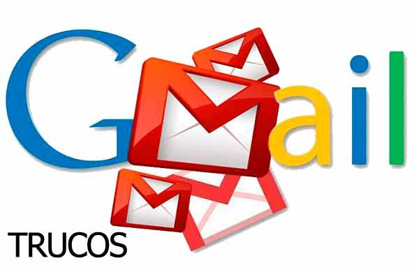trucos fundamentales para gmail