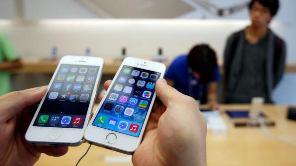 iphone 5se e iPad Air 3 a la venta en marzo