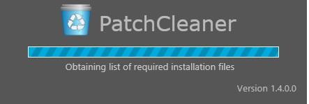 limpiar carpeta installer de windows con patch cleaner