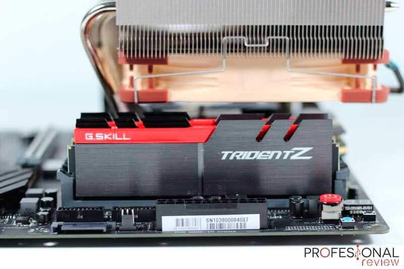 no reconoce la memoria RAM