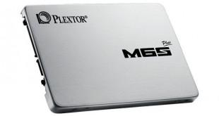 nuevo SSD Plextor M6S Plus para la gama de entrada